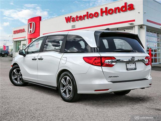 2019 Honda Odyssey EX (Stk: H3896) in Waterloo - Image 4 of 27