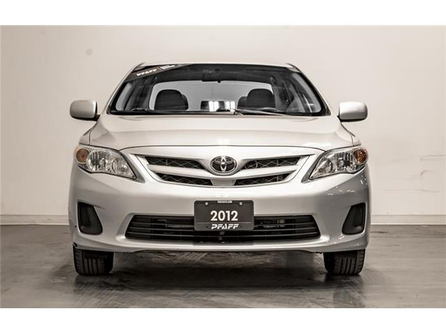 2012 Toyota Corolla CE (Stk: C6903A) in Vaughan - Image 2 of 20