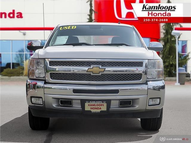 2012 Chevrolet Silverado 1500 LT (Stk: 14406B) in Kamloops - Image 2 of 25
