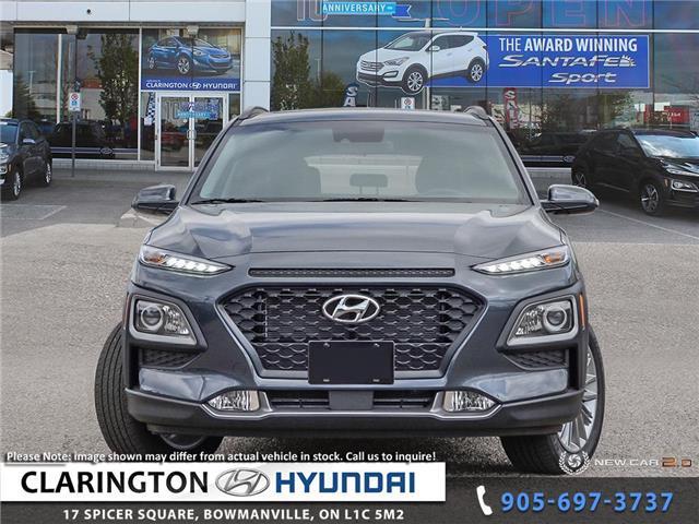 2019 Hyundai Kona 2.0L Luxury (Stk: 19610) in Clarington - Image 2 of 24