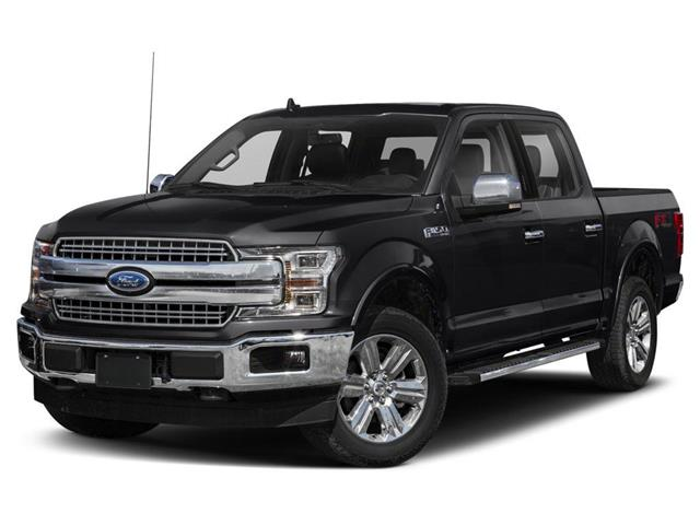 2019 Ford F-150 Lariat (Stk: 196570) in Vancouver - Image 1 of 9