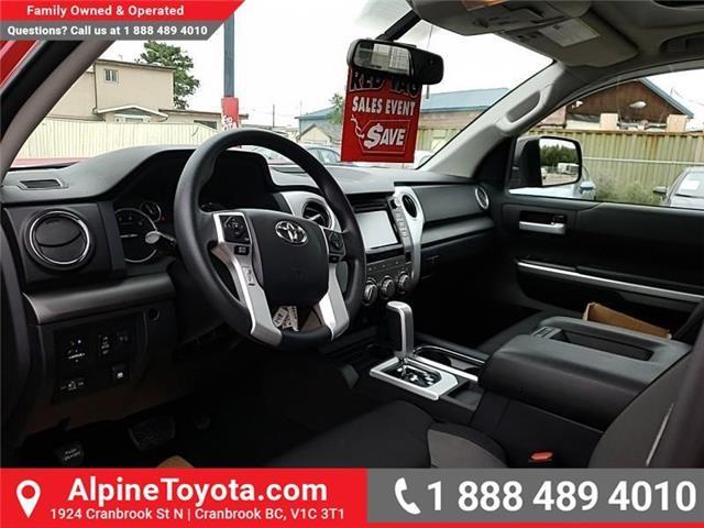2017 Toyota Tundra  (Stk: X165987B) in Cranbrook - Image 9 of 26