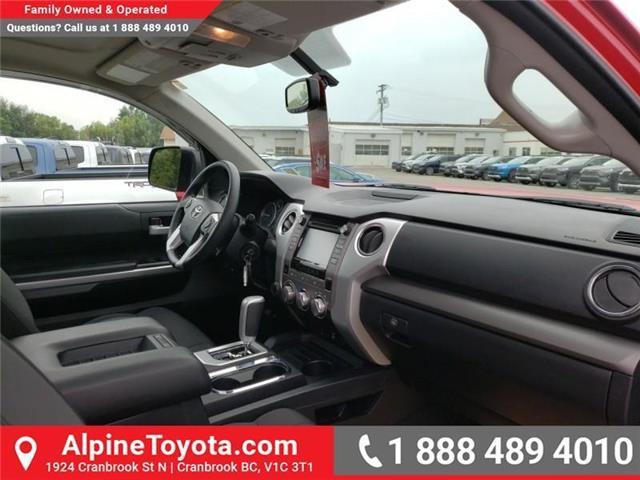 2017 Toyota Tundra  (Stk: X165987B) in Cranbrook - Image 11 of 26