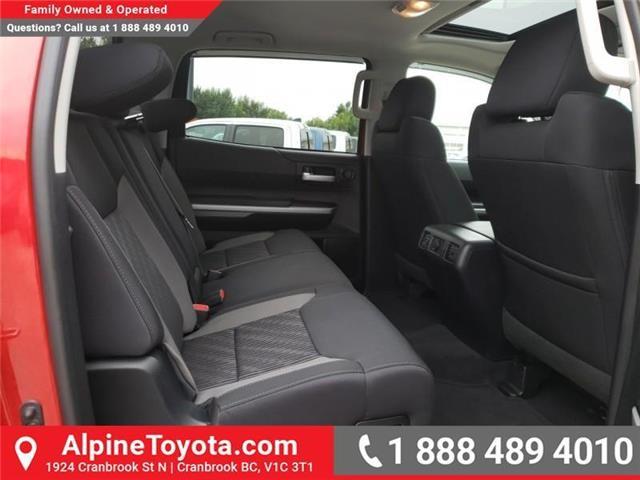2017 Toyota Tundra  (Stk: X165987B) in Cranbrook - Image 12 of 26