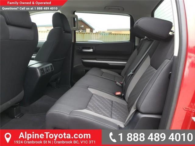 2017 Toyota Tundra  (Stk: X165987B) in Cranbrook - Image 13 of 26