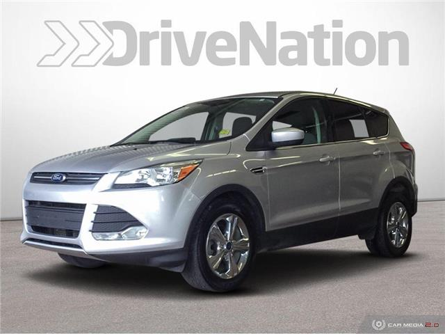 2013 Ford Escape SE (Stk: B2109) in Prince Albert - Image 1 of 25