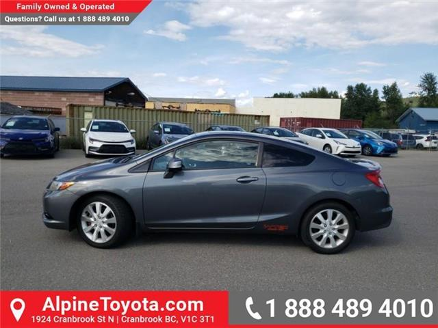 2012 Honda Civic Si (Stk: H101714) in Cranbrook - Image 2 of 23