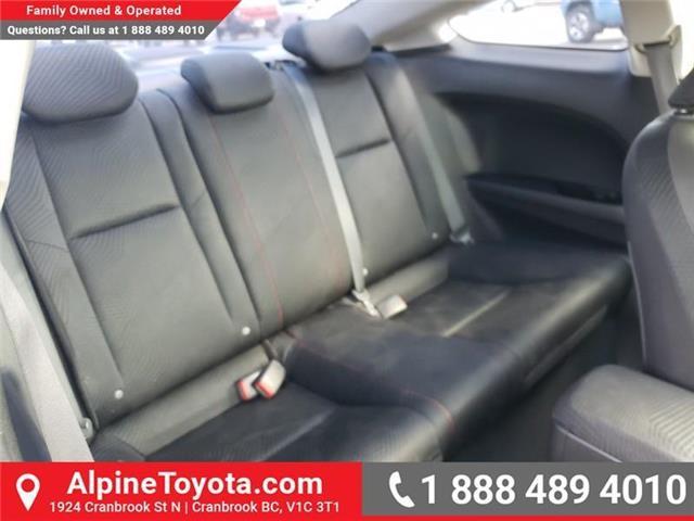 2012 Honda Civic Si (Stk: H101714) in Cranbrook - Image 12 of 23