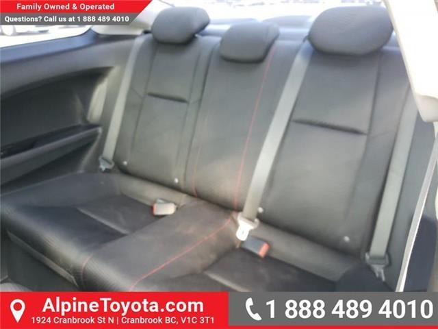 2012 Honda Civic Si (Stk: H101714) in Cranbrook - Image 13 of 23