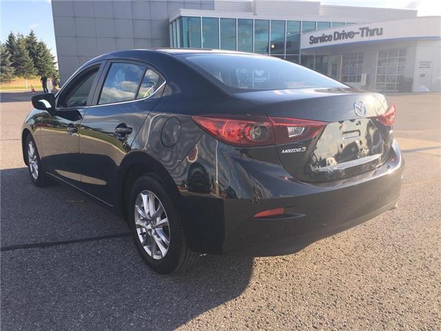 2017 Mazda Mazda3 GS (Stk: M893) in Ottawa - Image 4 of 25