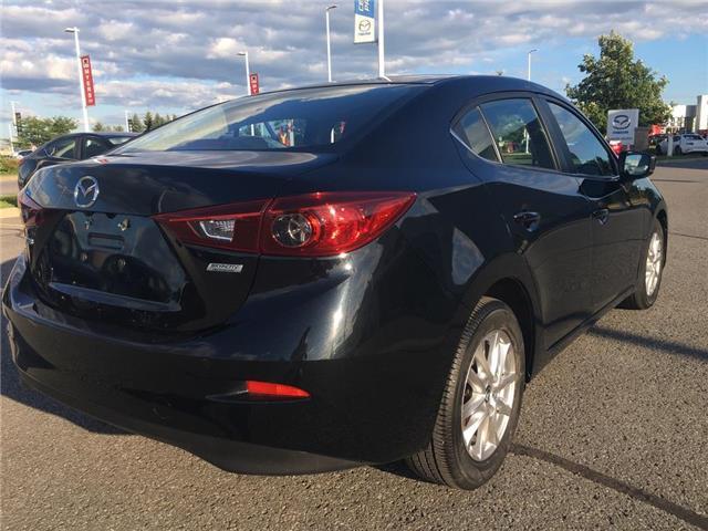 2017 Mazda Mazda3 GS (Stk: M893) in Ottawa - Image 10 of 25