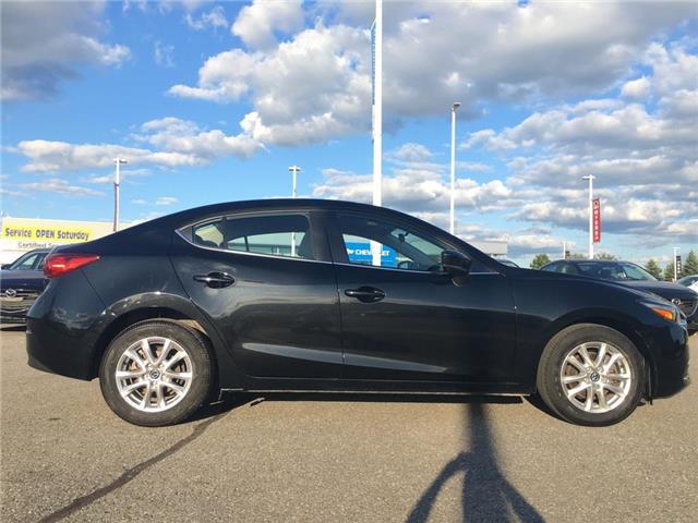 2017 Mazda Mazda3 GS (Stk: M893) in Ottawa - Image 11 of 25