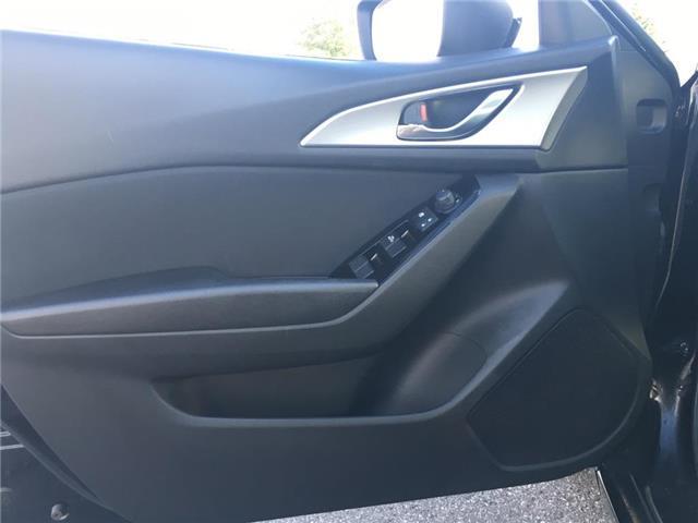 2017 Mazda Mazda3 GS (Stk: M893) in Ottawa - Image 12 of 25