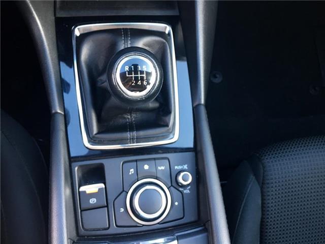 2017 Mazda Mazda3 GS (Stk: M893) in Ottawa - Image 19 of 25