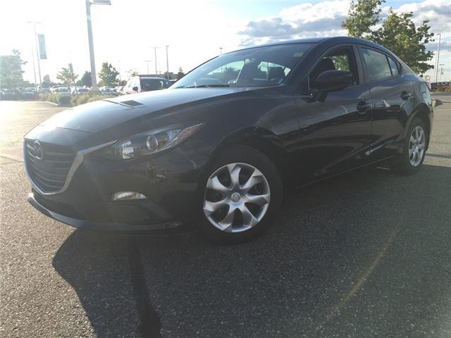 2016 Mazda Mazda3 GX (Stk: 10907A) in Ottawa - Image 1 of 22