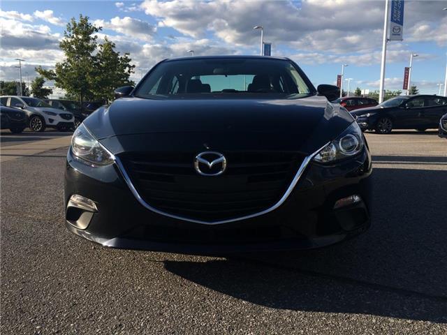 2016 Mazda Mazda3 GX (Stk: 10907A) in Ottawa - Image 2 of 22