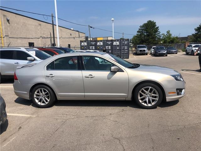 2010 Ford Fusion SEL (Stk: P2398A) in St. Catharines - Image 1 of 5