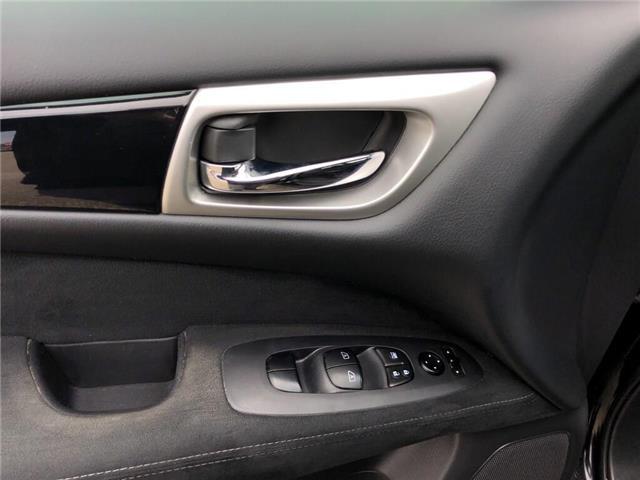 2016 Nissan Pathfinder SV (Stk: P2553) in Cambridge - Image 11 of 29