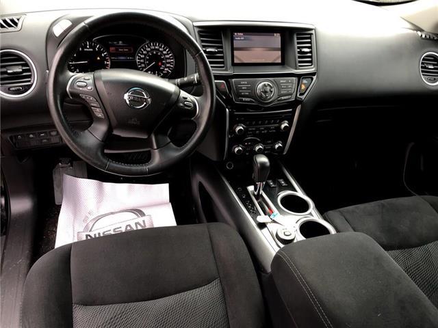 2016 Nissan Pathfinder SV (Stk: P2553) in Cambridge - Image 14 of 29