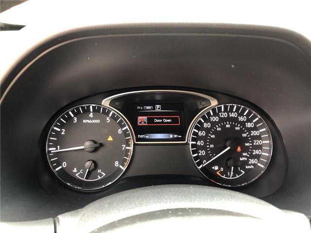 2016 Nissan Pathfinder SV (Stk: P2553) in Cambridge - Image 18 of 29