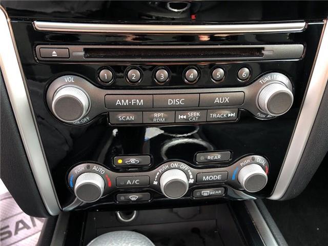 2016 Nissan Pathfinder SV (Stk: P2553) in Cambridge - Image 21 of 29