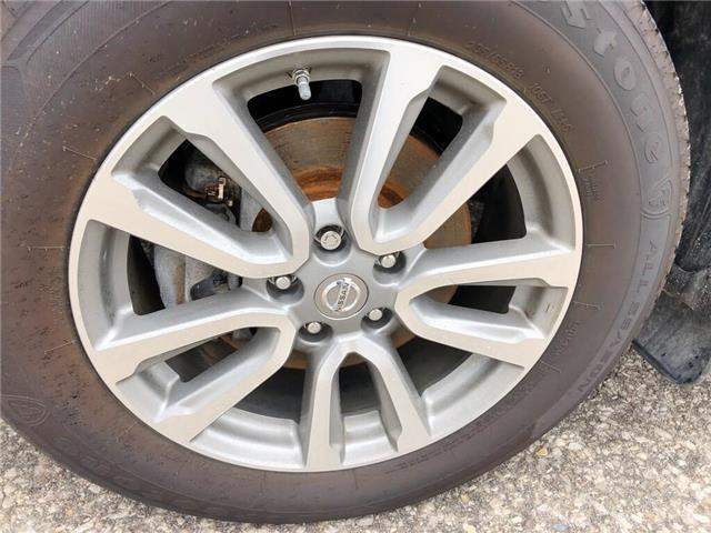 2016 Nissan Pathfinder SV (Stk: P2553) in Cambridge - Image 29 of 29