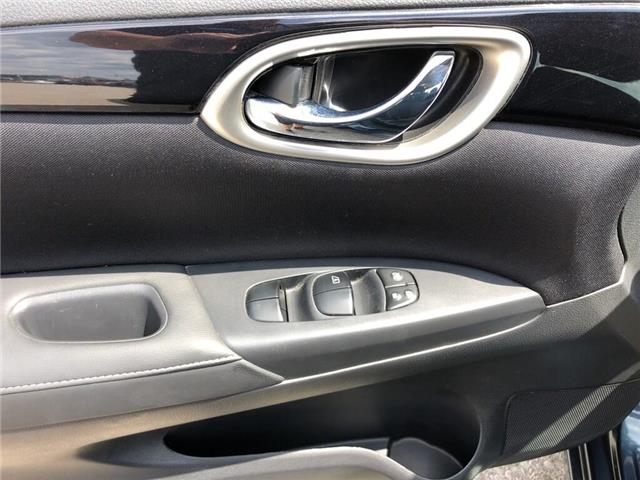 2017 Nissan Sentra 1.8 SV (Stk: P2636) in Cambridge - Image 11 of 27