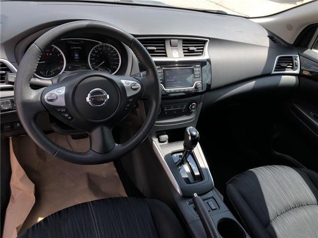 2017 Nissan Sentra 1.8 SV (Stk: P2636) in Cambridge - Image 13 of 27