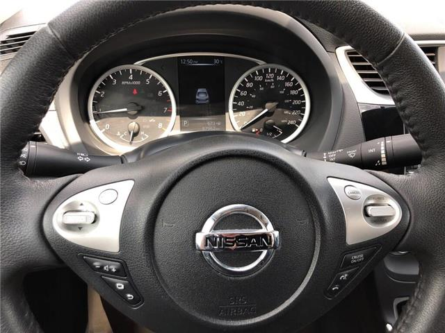 2017 Nissan Sentra 1.8 SV (Stk: P2636) in Cambridge - Image 14 of 27