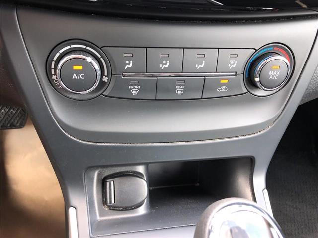 2017 Nissan Sentra 1.8 SV (Stk: P2636) in Cambridge - Image 20 of 27