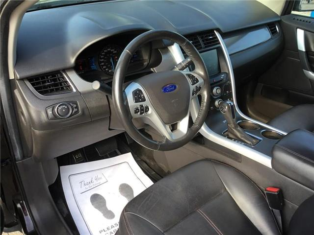 2013 Ford Edge SEL (Stk: K403A) in Grimsby - Image 13 of 17