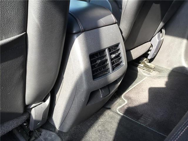 2013 Ford Edge SEL (Stk: K403A) in Grimsby - Image 17 of 17
