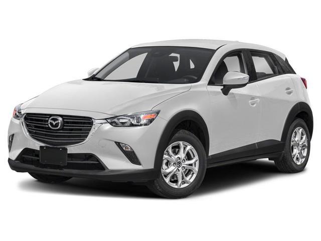 2019 Mazda CX-3 GS (Stk: M19325) in Saskatoon - Image 1 of 9