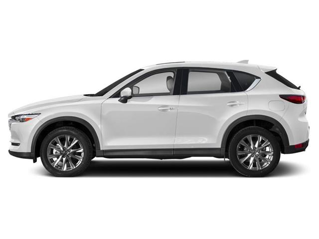2019 Mazda CX-5 Signature (Stk: M19322) in Saskatoon - Image 2 of 9