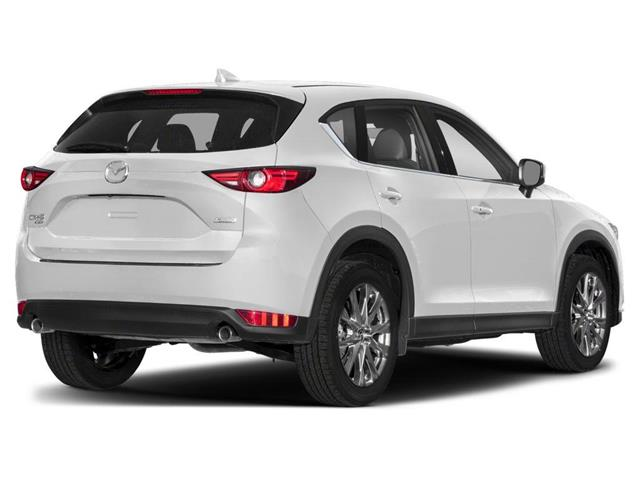 2019 Mazda CX-5 Signature (Stk: M19322) in Saskatoon - Image 3 of 9