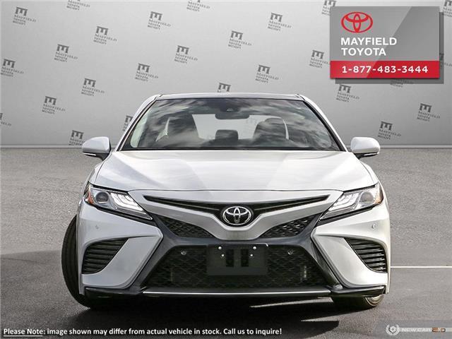 2018 Toyota Camry XSE V6 (Stk: 180558) in Edmonton - Image 2 of 24