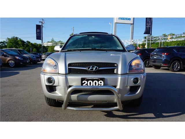 2009 Hyundai Tucson  (Stk: HU854) in Hamilton - Image 3 of 33