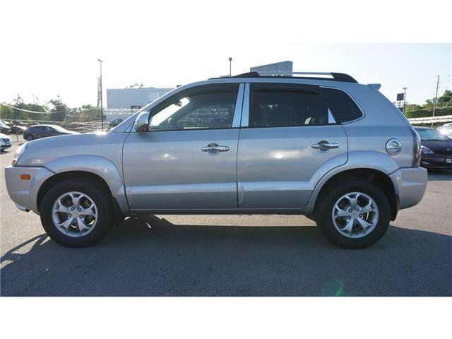 2009 Hyundai Tucson  (Stk: HU854) in Hamilton - Image 9 of 33