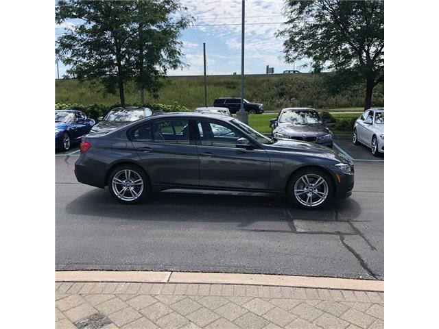 2018 BMW 330i xDrive (Stk: DB5680A) in Oakville - Image 2 of 10