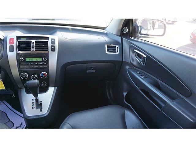 2009 Hyundai Tucson  (Stk: HU854) in Hamilton - Image 28 of 33