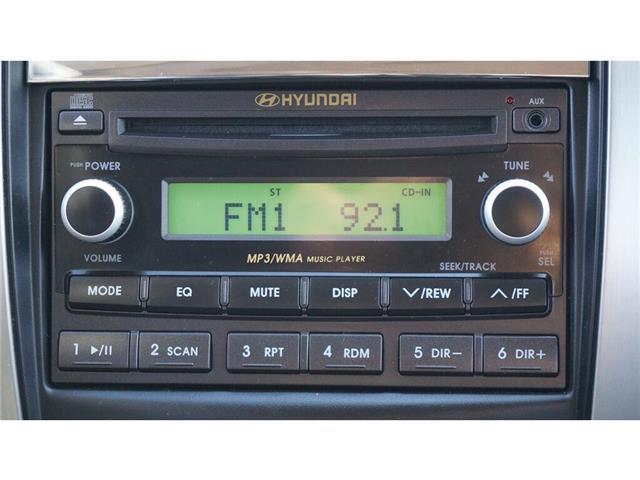 2009 Hyundai Tucson  (Stk: HU854) in Hamilton - Image 31 of 33