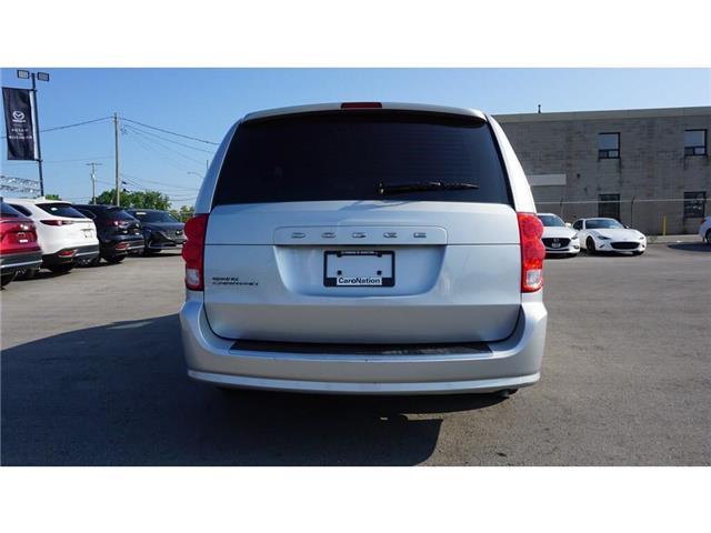 2012 Dodge Grand Caravan SE/SXT (Stk: DR151A) in Hamilton - Image 7 of 35