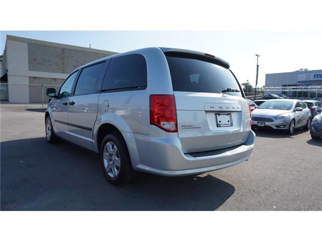 2012 Dodge Grand Caravan SE/SXT (Stk: DR151A) in Hamilton - Image 8 of 35