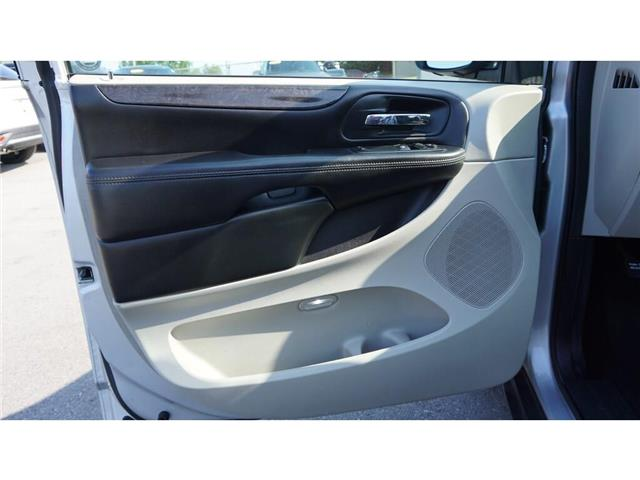 2012 Dodge Grand Caravan SE/SXT (Stk: DR151A) in Hamilton - Image 12 of 35