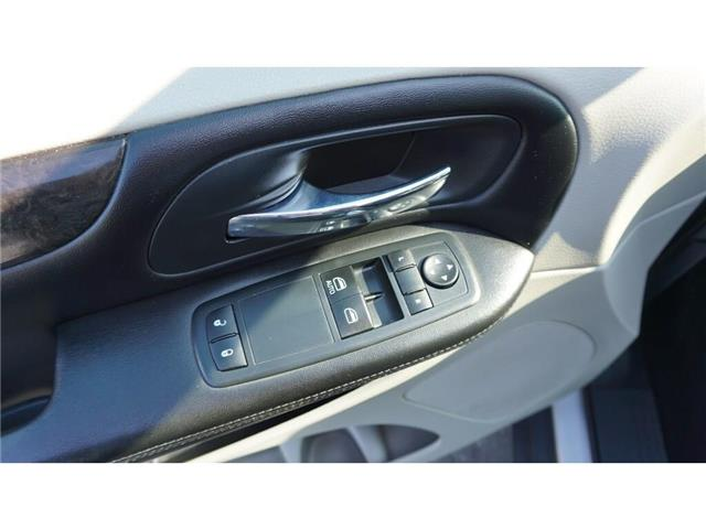 2012 Dodge Grand Caravan SE/SXT (Stk: DR151A) in Hamilton - Image 13 of 35