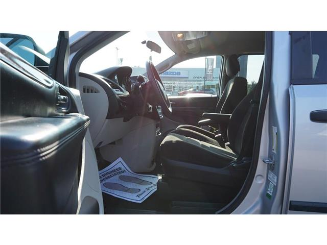 2012 Dodge Grand Caravan SE/SXT (Stk: DR151A) in Hamilton - Image 15 of 35