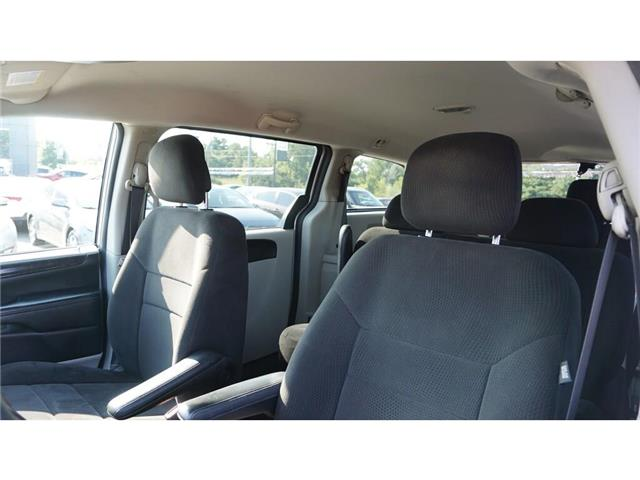 2012 Dodge Grand Caravan SE/SXT (Stk: DR151A) in Hamilton - Image 16 of 35