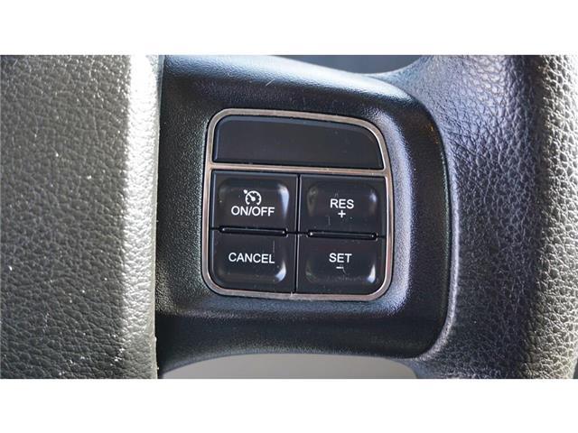 2012 Dodge Grand Caravan SE/SXT (Stk: DR151A) in Hamilton - Image 19 of 35
