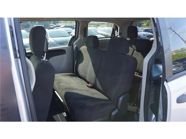 2012 Dodge Grand Caravan SE/SXT (Stk: DR151A) in Hamilton - Image 21 of 35