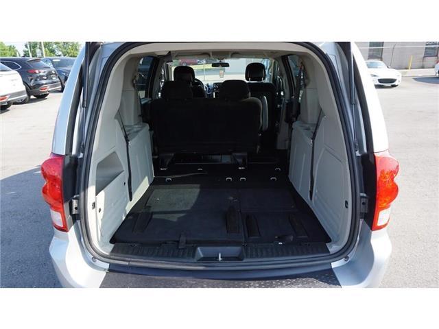 2012 Dodge Grand Caravan SE/SXT (Stk: DR151A) in Hamilton - Image 26 of 35